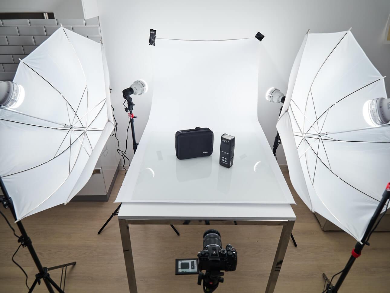 Quadralite Oświetlenie Do Domowego Studia Foto Video