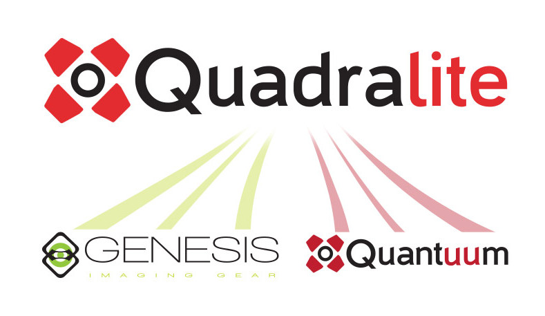Quadralite Rebranding. Read more!