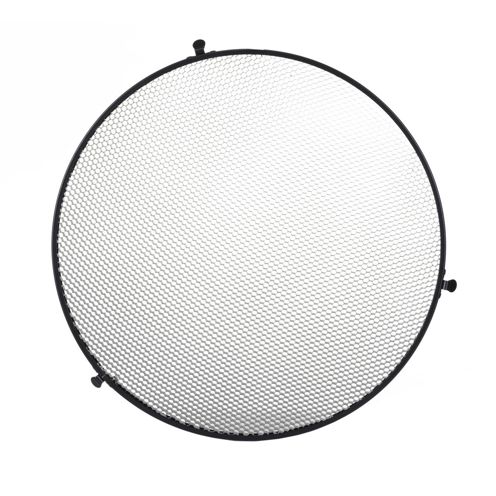 Quadralite Honeycomb Grid for Beauty-d