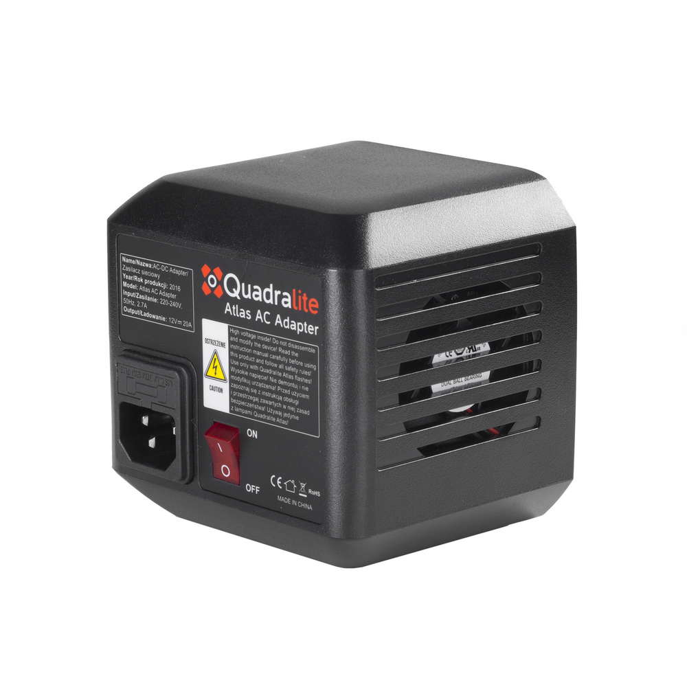 Quadralite Atlas PowerPack akumulator