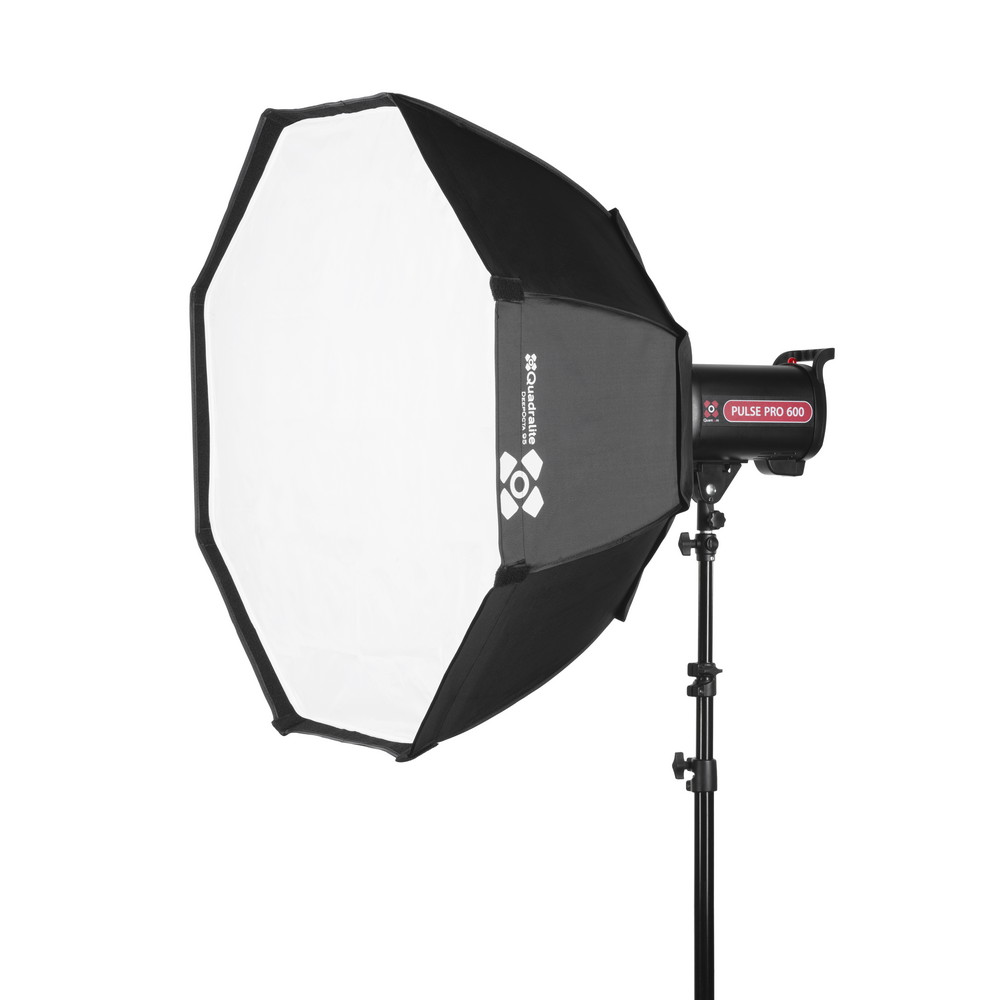 Quadralite Softbox DeepOcta