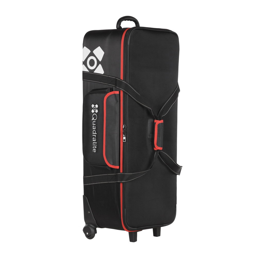 Quadralite Move Rolling Case